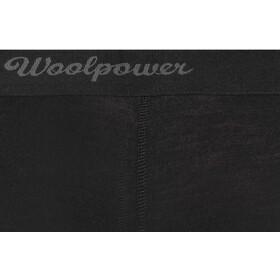 Woolpower Lite Undertøj Damer sort